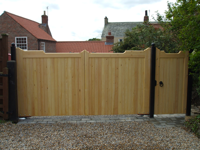 Driveway Gates Sandalwood Gates And Timber Products For